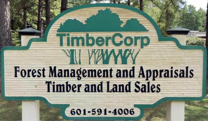 TimberCorp